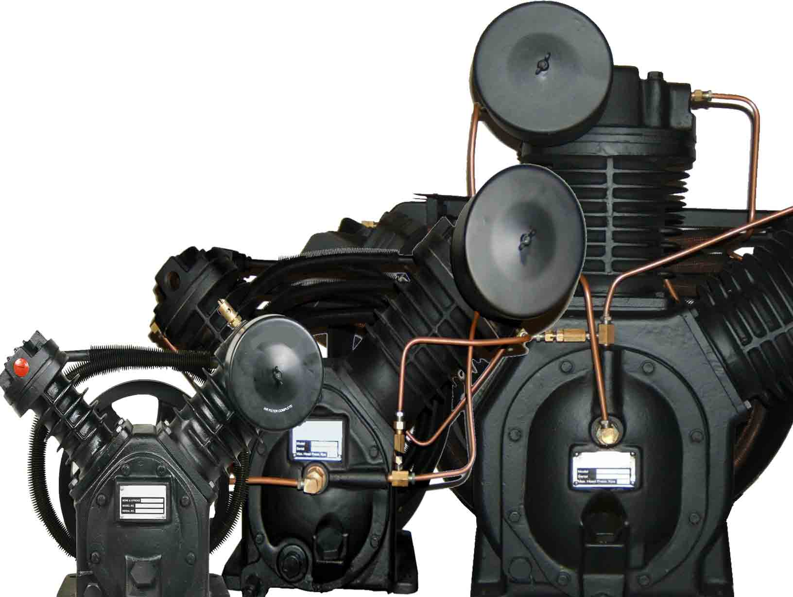 Air Compressors South Africa Traditional Air Systems Nuair
